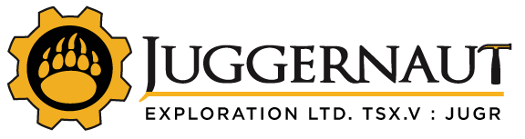 Juggernaut Exploration Ltd. TSX.V: JUGR